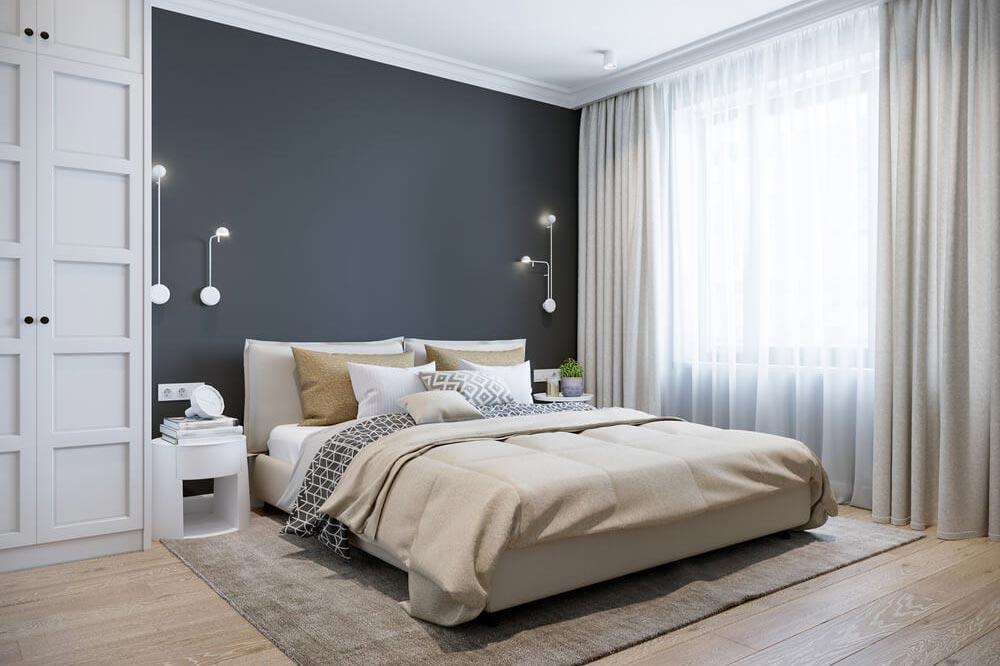 Jakie Meble Umieścić W Sypialni By Była Komfortowa I
