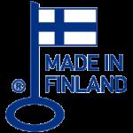 Produkt wyprodukowany w Finlandii